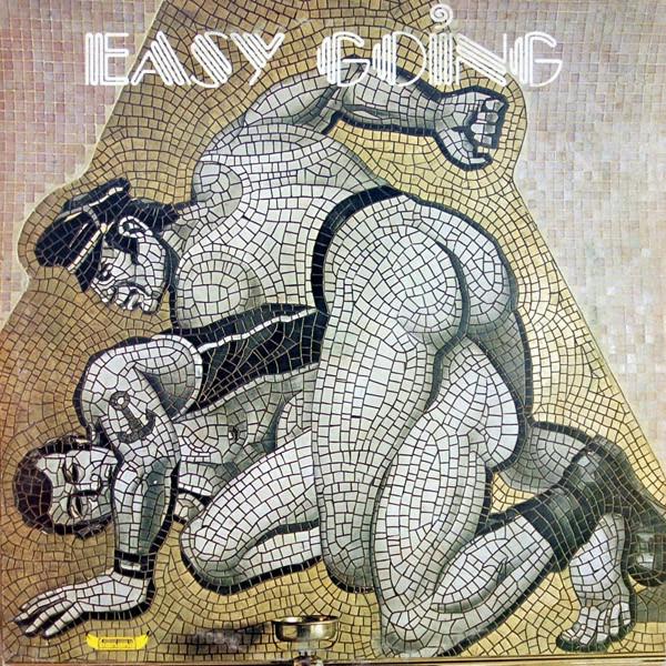 Cover Easy Going - Easy Going (LP, Album) Schallplatten Ankauf