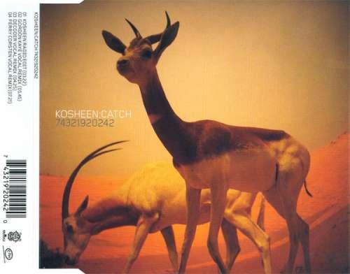 Bild Kosheen - Catch (CD, Single) Schallplatten Ankauf
