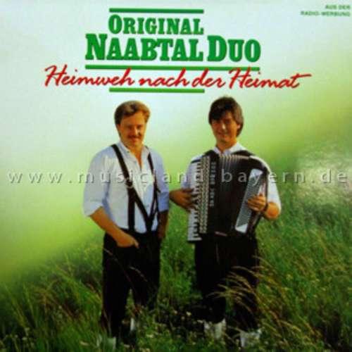 Bild Original Naabtal Duo - Heimweh Nach Der Heimat (LP, Comp) Schallplatten Ankauf