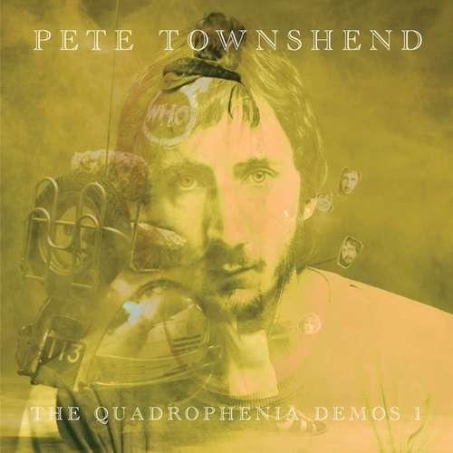 Bild Pete Townshend - The Quadrophenia Demos 1 (10, Ltd, Num) Schallplatten Ankauf