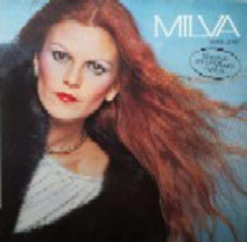 Cover Milva - Attends, La Vie (LP, Album) Schallplatten Ankauf