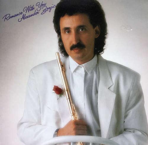 Cover Alexander Zonjic - Romance With You (LP) Schallplatten Ankauf
