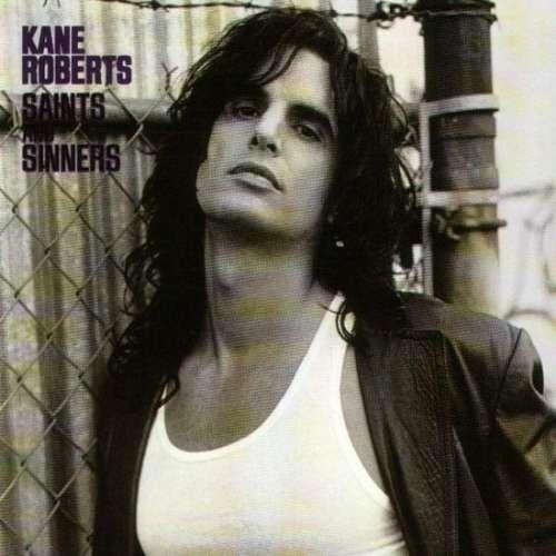 Bild Kane Roberts - Saints And Sinners (LP, Album) Schallplatten Ankauf