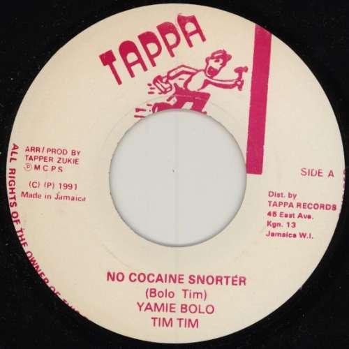 Bild Yamie Bolo*, Tim Tim (5) - No Cocaine Snorter (7) Schallplatten Ankauf