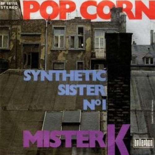Bild Mister K - Pop Corn (7, Single) Schallplatten Ankauf