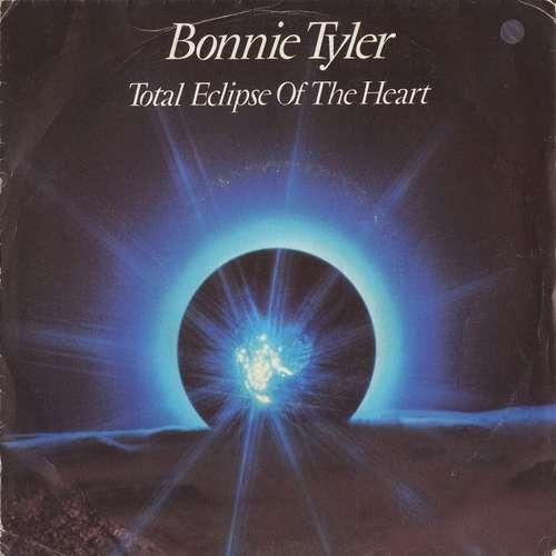 Bild Bonnie Tyler - Total Eclipse Of The Heart (7, Single) Schallplatten Ankauf