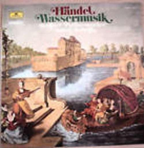 Bild Händel* - Berliner Philharmoniker · Rafael Kubelik - Wassermusik (LP, RP) Schallplatten Ankauf