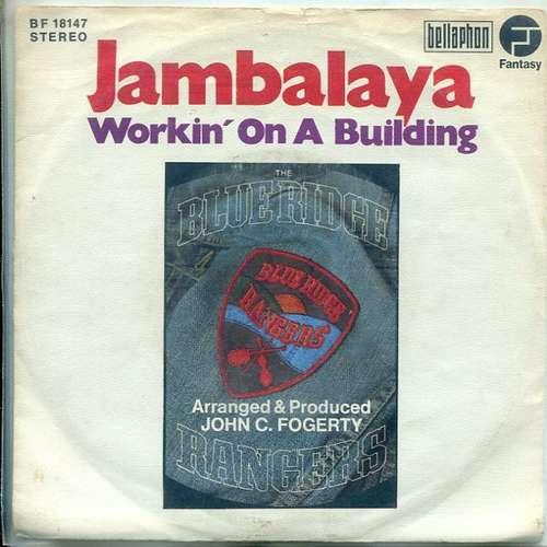 Bild The Blue Ridge Rangers* - Jambalaya (7, Single) Schallplatten Ankauf