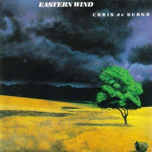 Bild Chris de Burgh - Eastern Wind (LP, Album, G) Schallplatten Ankauf