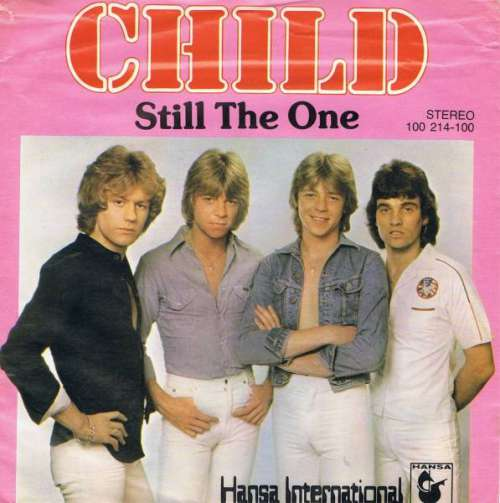 Bild Child (2) - Still The One (7, Single) Schallplatten Ankauf