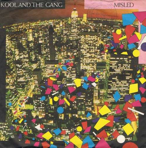 Bild Kool And The Gang* - Misled (7, Single) Schallplatten Ankauf