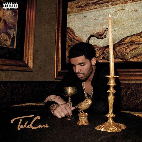 Cover Drake - Take Care (2xLP, Album) Schallplatten Ankauf