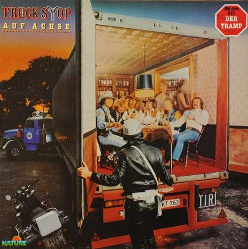 Cover zu Truck Stop (2) - Auf Achse (LP, Album, Gat) Schallplatten Ankauf