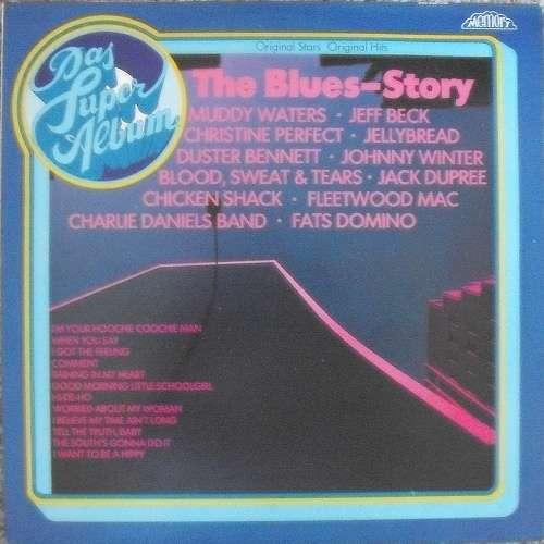 Bild Various - The Blues-Story (LP, Comp) Schallplatten Ankauf