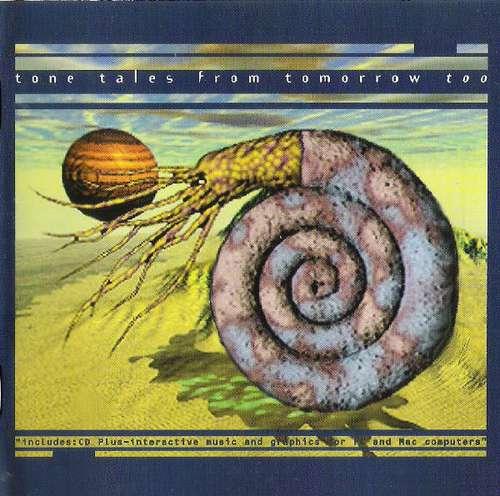 Bild Various - Tone Tales From Tomorrow Too (CDi, Comp, Mixed) Schallplatten Ankauf