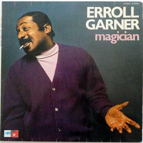Bild Erroll Garner - Magician (LP, Album) Schallplatten Ankauf