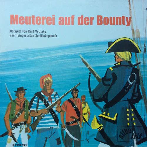 Bild Kurt Vethake - Meuterei Auf Der Bounty (LP) Schallplatten Ankauf