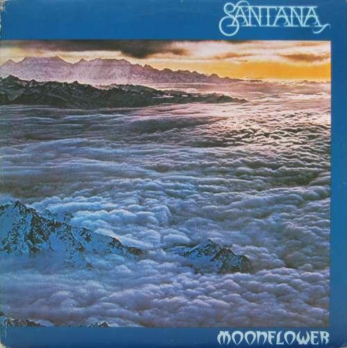Bild Santana - Moonflower (2xLP, Album) Schallplatten Ankauf