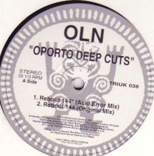 Bild OLN - Oporto Deep Cuts (12) Schallplatten Ankauf