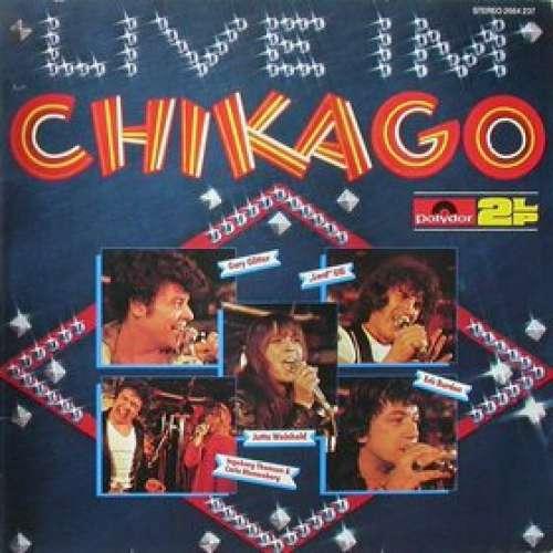 Bild Rock Circus - Live Im Chikago (2xLP, Album) Schallplatten Ankauf
