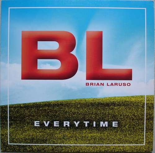 Bild Brian Laruso - Everytime (12) Schallplatten Ankauf