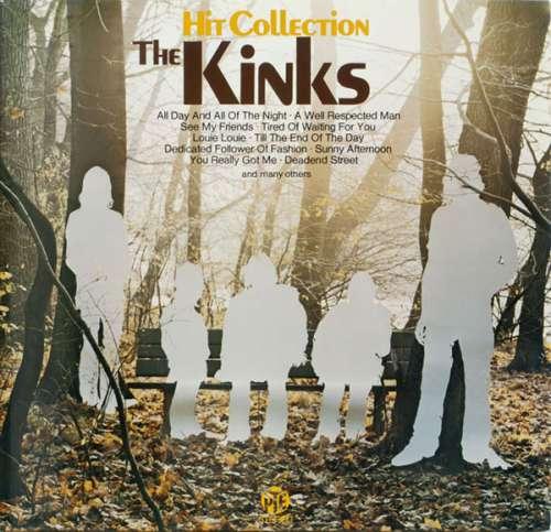 Cover The Kinks - Hit Collection (2xLP, Comp) Schallplatten Ankauf