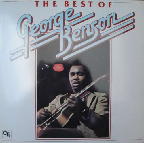 Cover George Benson - The Best Of George Benson (LP, Comp) Schallplatten Ankauf