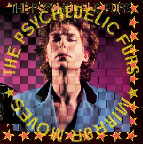 Bild The Psychedelic Furs - Mirror Moves (LP, Album) Schallplatten Ankauf