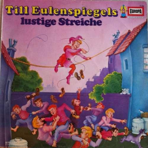 Bild Unknown Artist - Till Eulenspiegels Lustige Streiche (LP, Album, RE) Schallplatten Ankauf