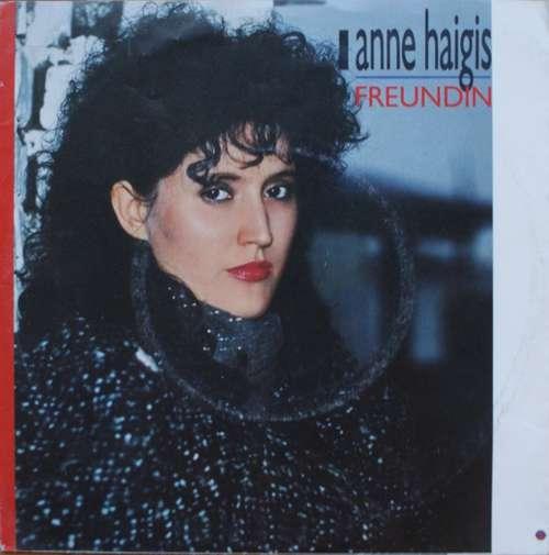 Bild Anne Haigis - Freundin (7, Single) Schallplatten Ankauf