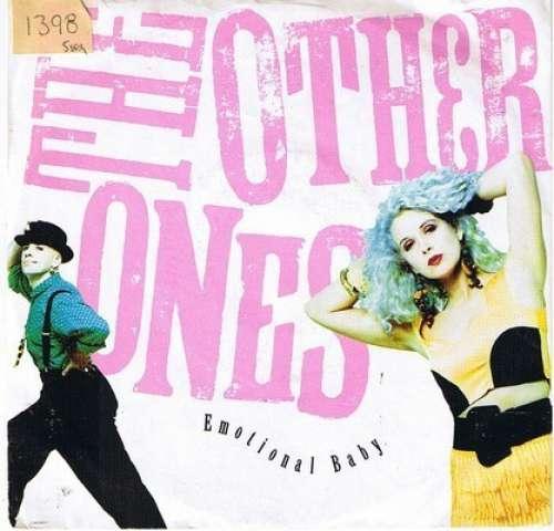 Bild The Other Ones - Emotional Baby (7, Single) Schallplatten Ankauf