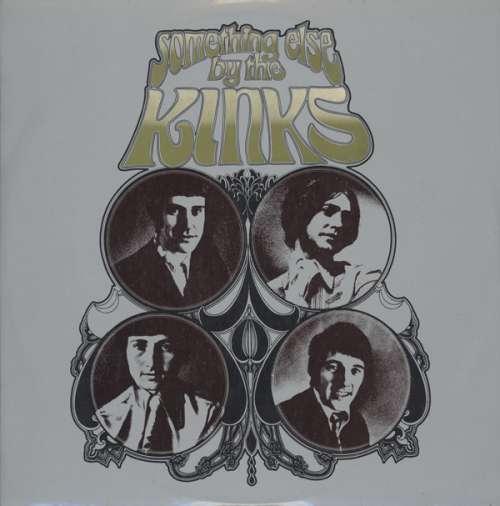 Cover Something Else By The Kinks Schallplatten Ankauf