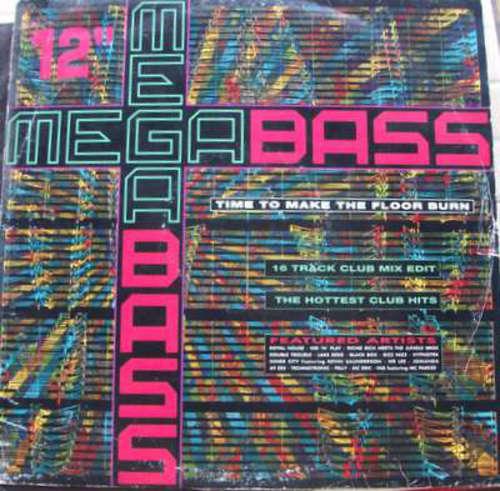 Bild Megabass / The Mastermixers - Time To Make The Floor Burn / Get Down (12, Mixed) Schallplatten Ankauf