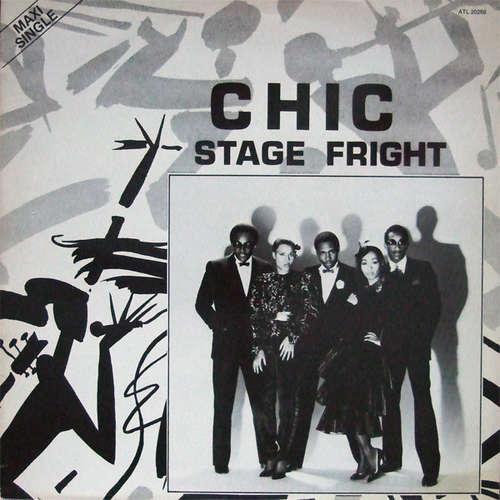 Bild Chic - Stage Fright (12, Maxi) Schallplatten Ankauf