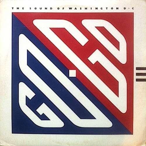Bild Various - Go Go - The Sound Of Washington D.C. (2x12, Comp) Schallplatten Ankauf
