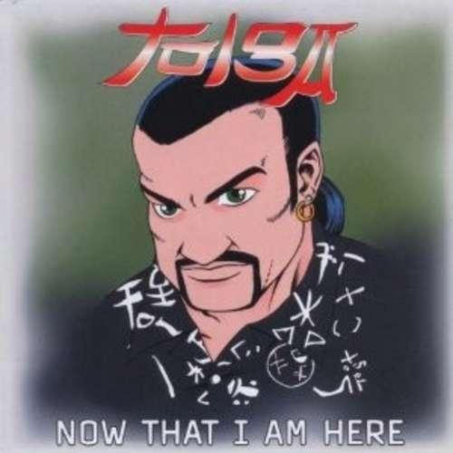 Bild Tolga - Now That I Am Here (CD, Album) Schallplatten Ankauf