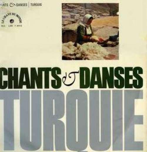 Bild Various - Chants Et Danses De Turquie (LP, Album) Schallplatten Ankauf