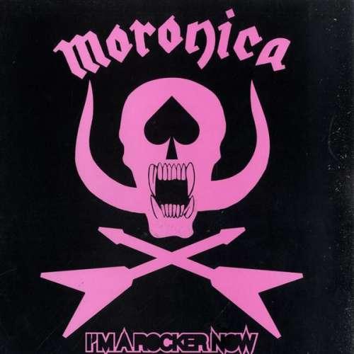 Cover Moronica - I'm A Rocker Now (12) Schallplatten Ankauf