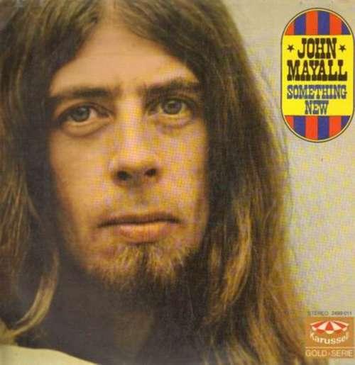 Bild John Mayall - Something New (LP, Comp) Schallplatten Ankauf