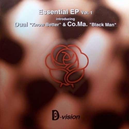 Bild Various - Essential EP Vol. 1 (12, EP) Schallplatten Ankauf