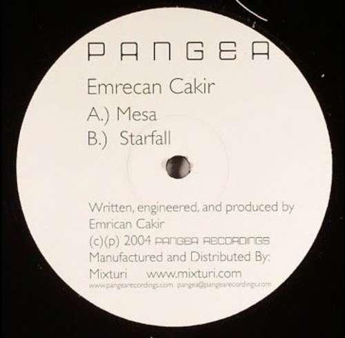 Bild Emrecan Cakir - Mesa / Starfall EP (12) Schallplatten Ankauf
