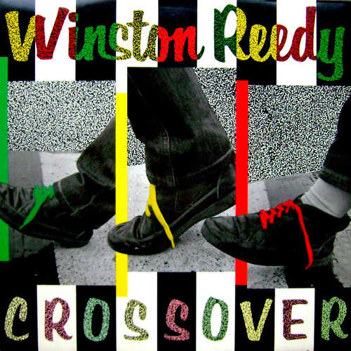 Cover Winston Reedy - Crossover (LP, Album) Schallplatten Ankauf
