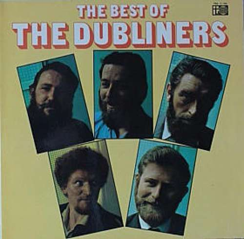 Cover zu The Dubliners - The Best Of The Dubliners (2xLP, Comp) Schallplatten Ankauf