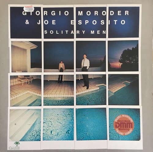 Bild Giorgio Moroder & Joe Esposito - Solitary Men (LP, Album) Schallplatten Ankauf