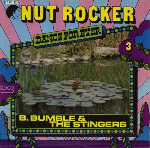 Bild B. Bumble & The Stingers - Nut Rocker (7, Single) Schallplatten Ankauf