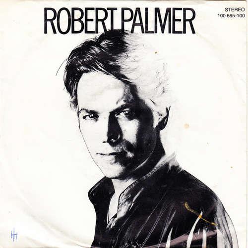 Cover Robert Palmer - Bad Case Of Lovin' You (Doctor, Doctor) (7, Single) Schallplatten Ankauf