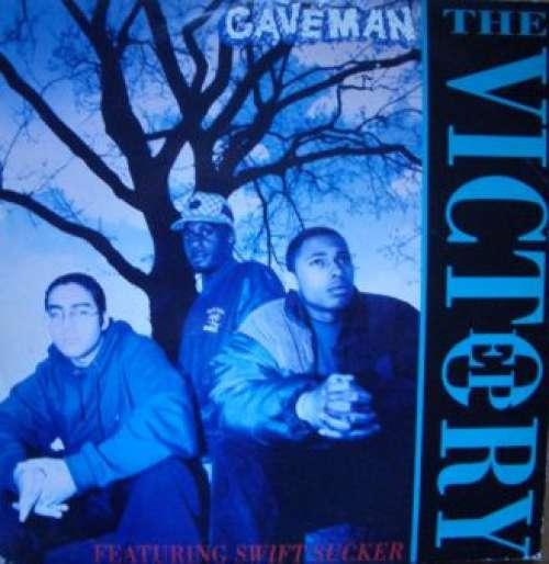 Bild Caveman - The Victory EP (12, EP, Single) Schallplatten Ankauf
