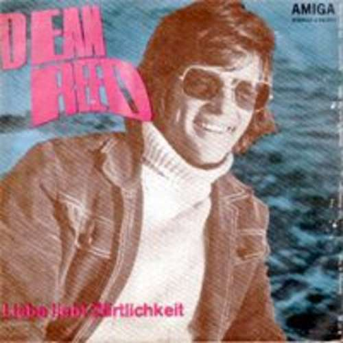 Cover zu Dean Reed - Wenn Du Gute Freunde Hast (7, Single) Schallplatten Ankauf