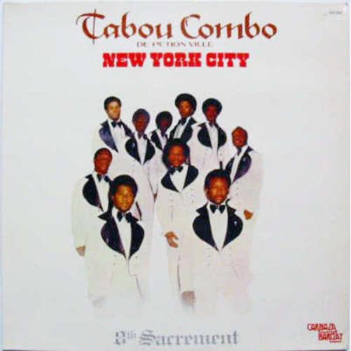 Cover Tabou Combo De Petion Ville* - New York City (8th Sacrement) (LP, Album) Schallplatten Ankauf