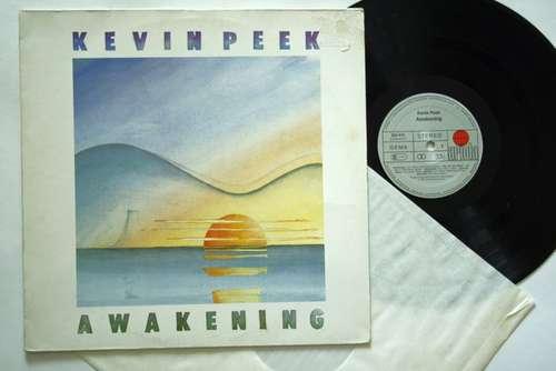 Bild Kevin Peek - Awakening (LP, Album) Schallplatten Ankauf